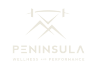Peninsula Wellness & Performance Logo